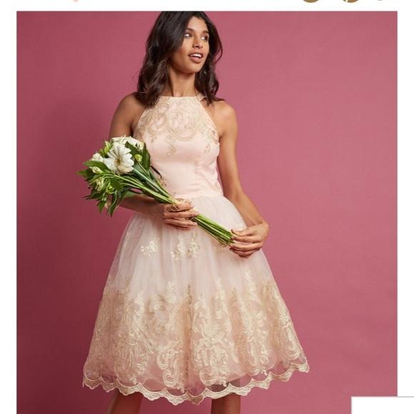 chi chi london Dresses | Eloquent Admirer Lace Dress | Poshmark